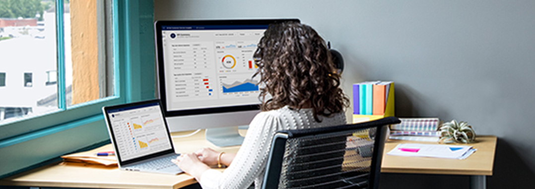 Dynamics 365 Customer Service Insights Images